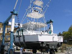 Florida Marine Surveyors & Boat Survey by Safeguard Marine